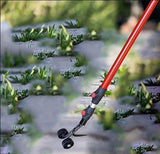 New Garden Weeder - Weed Remover For Crack And Crevice Weeding Tool