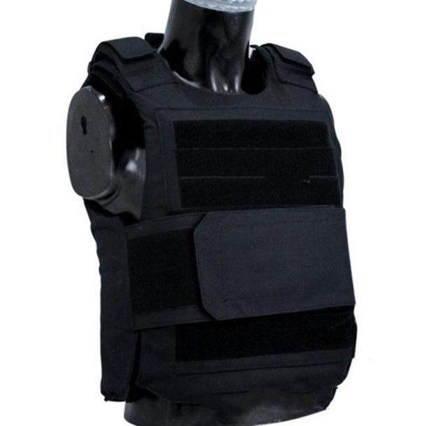 Bulletproof Vest (Ultra Thin And Invisible)