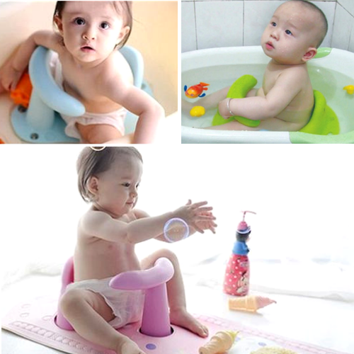 The Baby Bath Seat