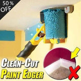 Clean Cut Paint Edger ,Make Painting Clean & Neat