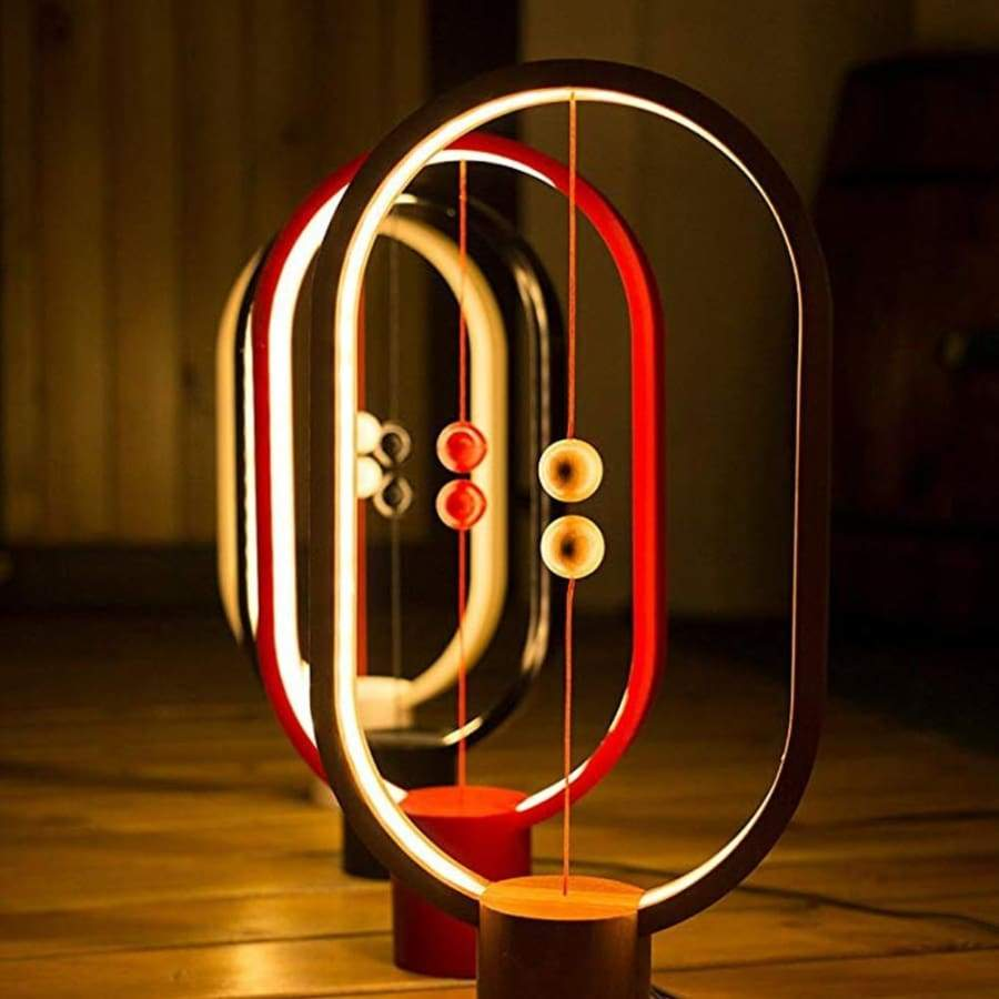 Magic Zen Lamp