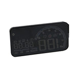 Premium Car Heads Up Display