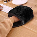 Usb Heated Mouse Pad Hand Warmer