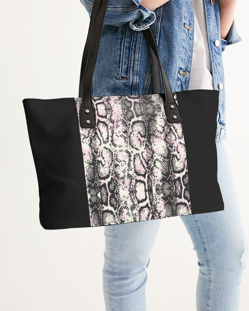 Black Stylish Tote