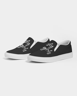 Tasty Slip-On Canvas Shoe