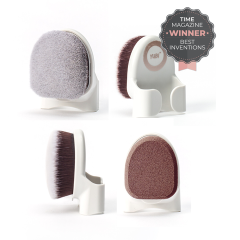 Miracle Brush Buff and Blend Duo
