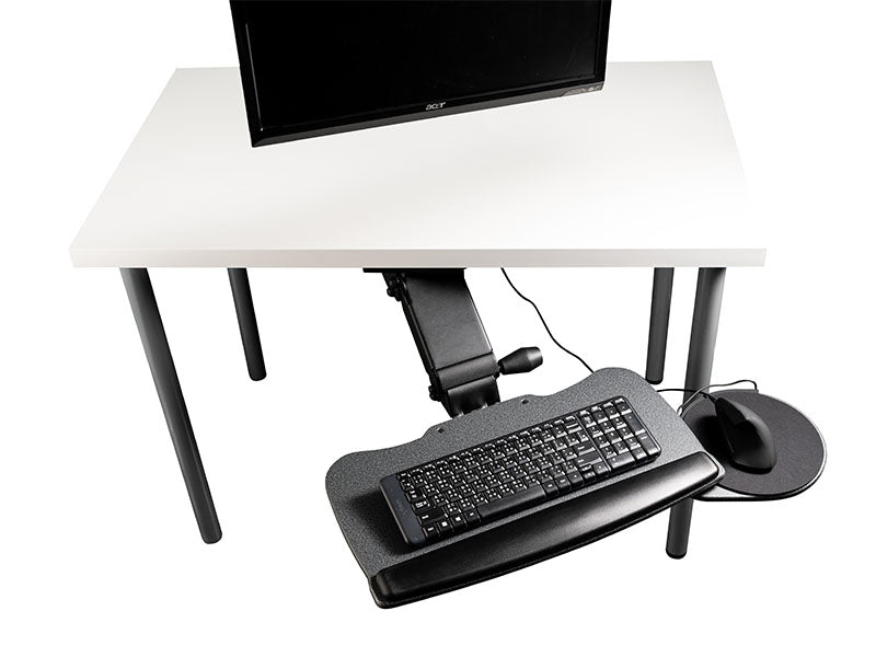 FERSGO Selection™ Keyboard Tray - Deluxe