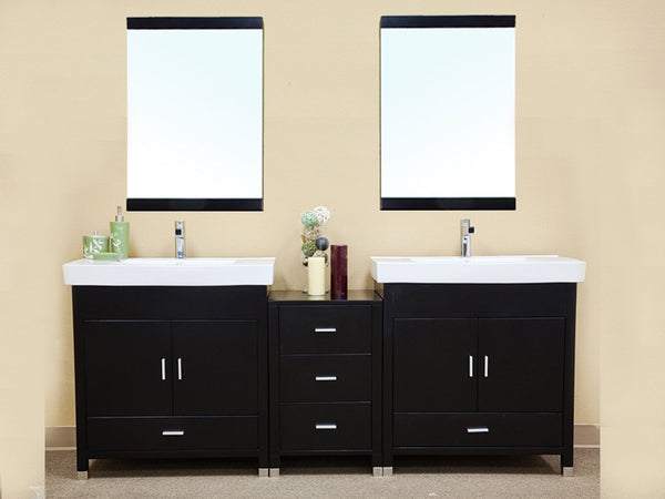 Best Tips For Choosing The Perfect Bathroom Vanity Size