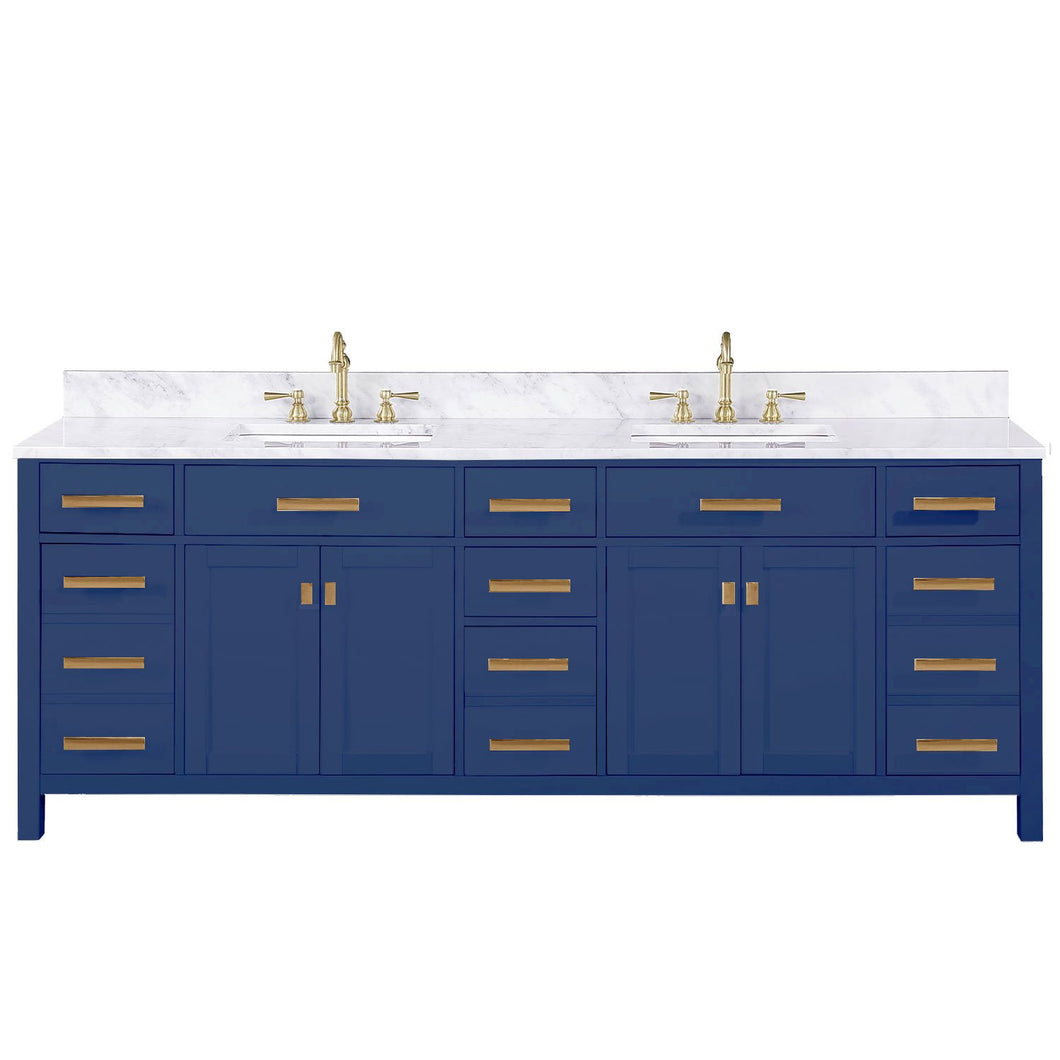 Bathroom Vanities - Valentino 84