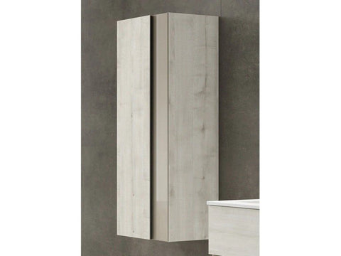 Abedul And Tortora Vision Tall Cabinet/ Storage