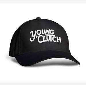 DGG Young & Clutch Universal Cap