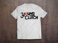 Load image into Gallery viewer, Young & Clutch Classic Basketball Shirt