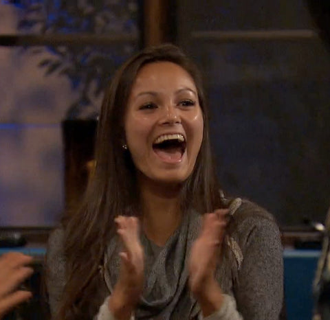 Rachel Tchen ShopbellaC on The Bachelor