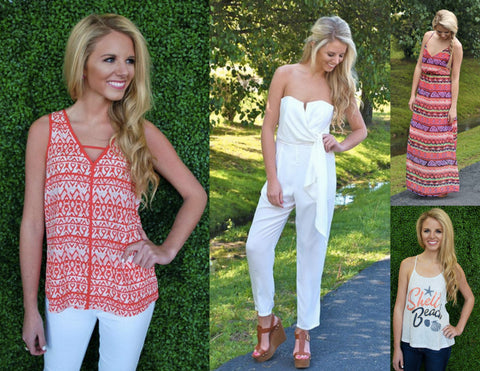 Online Clothing Boutique Sale at ShopbellaC