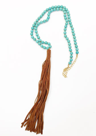 Style Icon Necklace from ShopbellaC