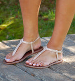 So Sam Sandals from ShopBellaC