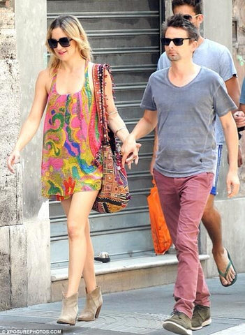 Kate Hudson Show Me Your Mumu