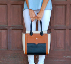 Stay Structured Tote Bag