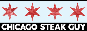 Chicago Steak Guy Gift Card