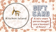 You Made a Tiny Human! - Gift Card