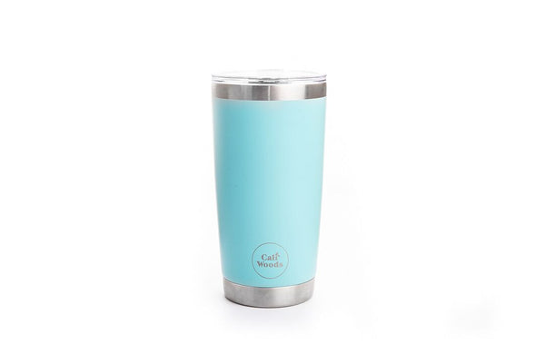 CaliWoods Tall Tumbler - Blue