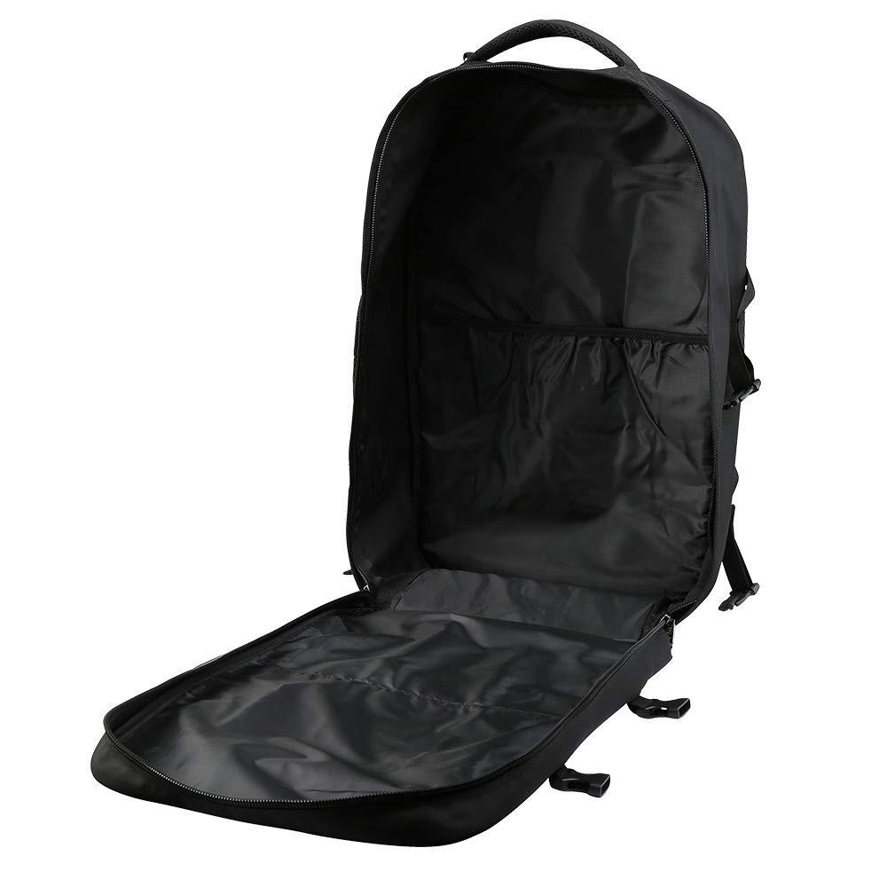 Tallinn - 56x45x25cm Carry On Backpack - Great For Easyjet - Cabin Max