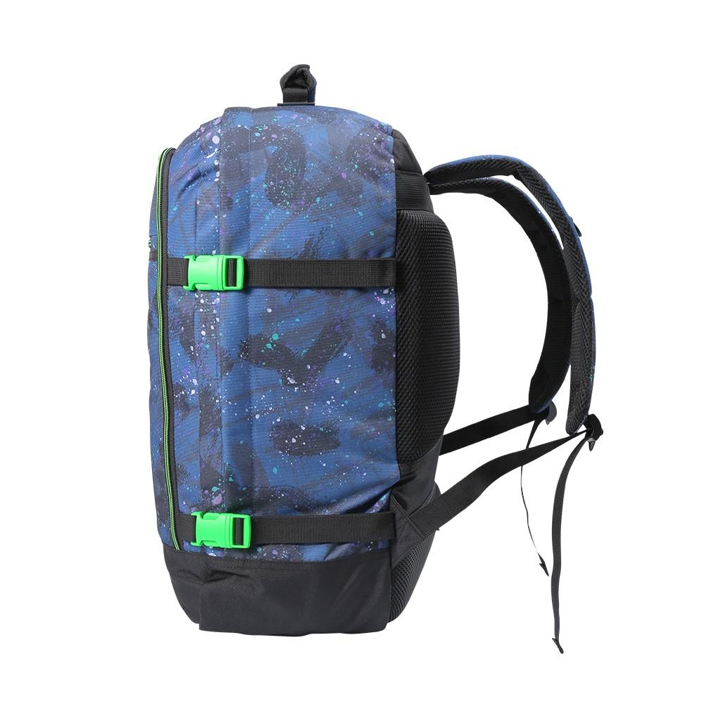 Metz 44L Speckled Camo Cabin Backpack - Cabin Max