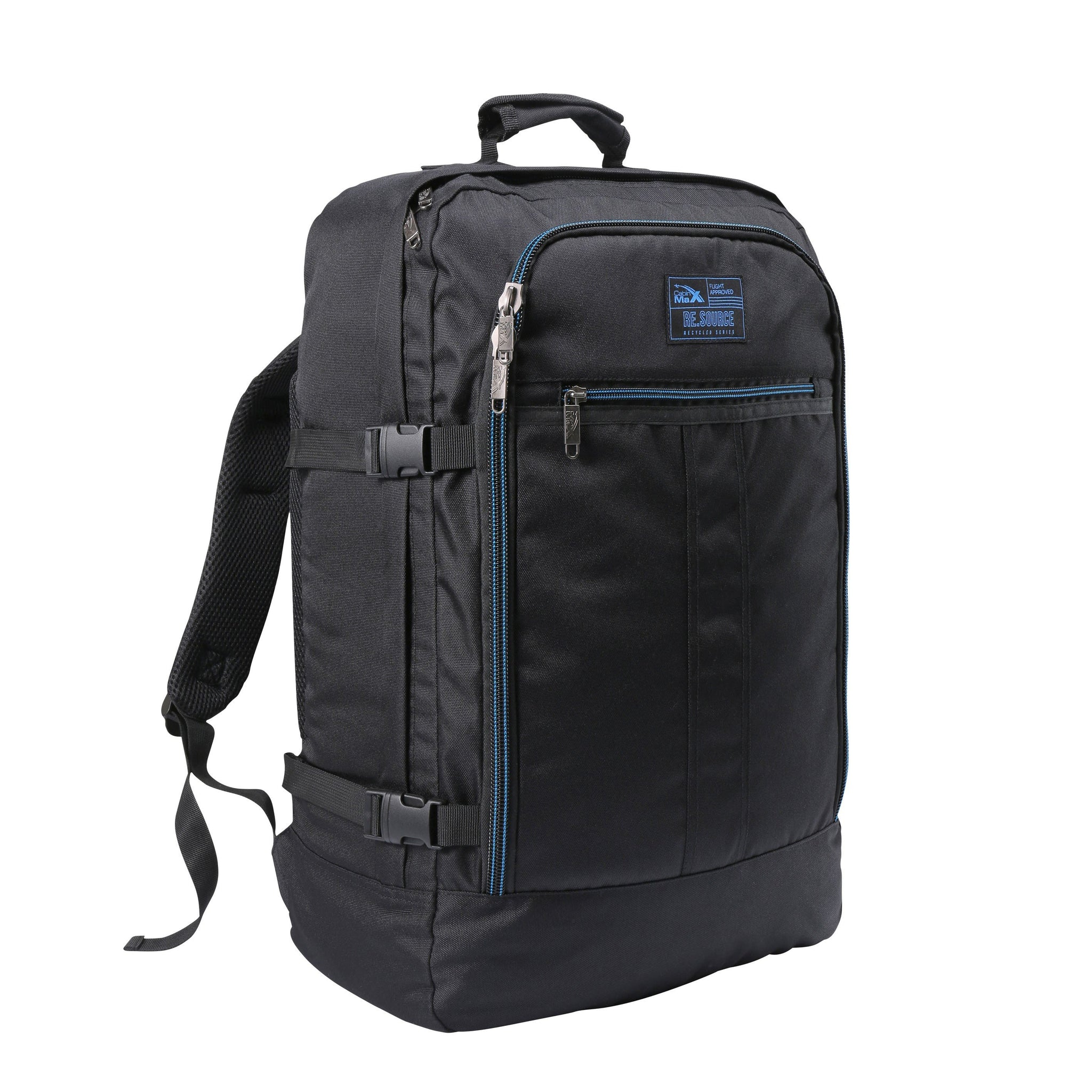 Metz Re.Source 44L Recycled Cabin Backpack - Cabin Max