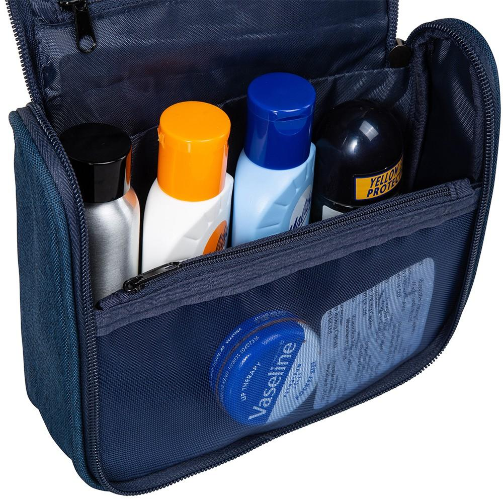 Cabin Max Folding Toiletries Bag - Cabin Max