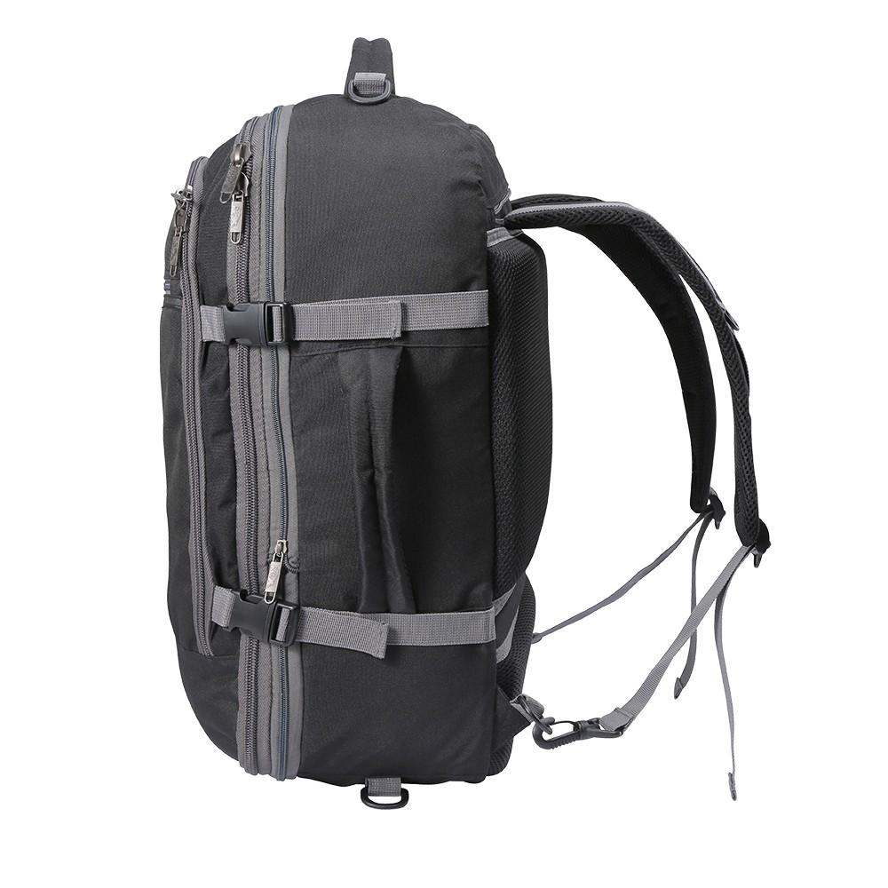 Metz XL Flight Approved 55L Backpack & Shoulder Bag - Cabin Max