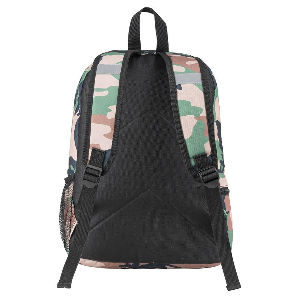 Haul Lightweight Day / School Backpack - Cabin Max