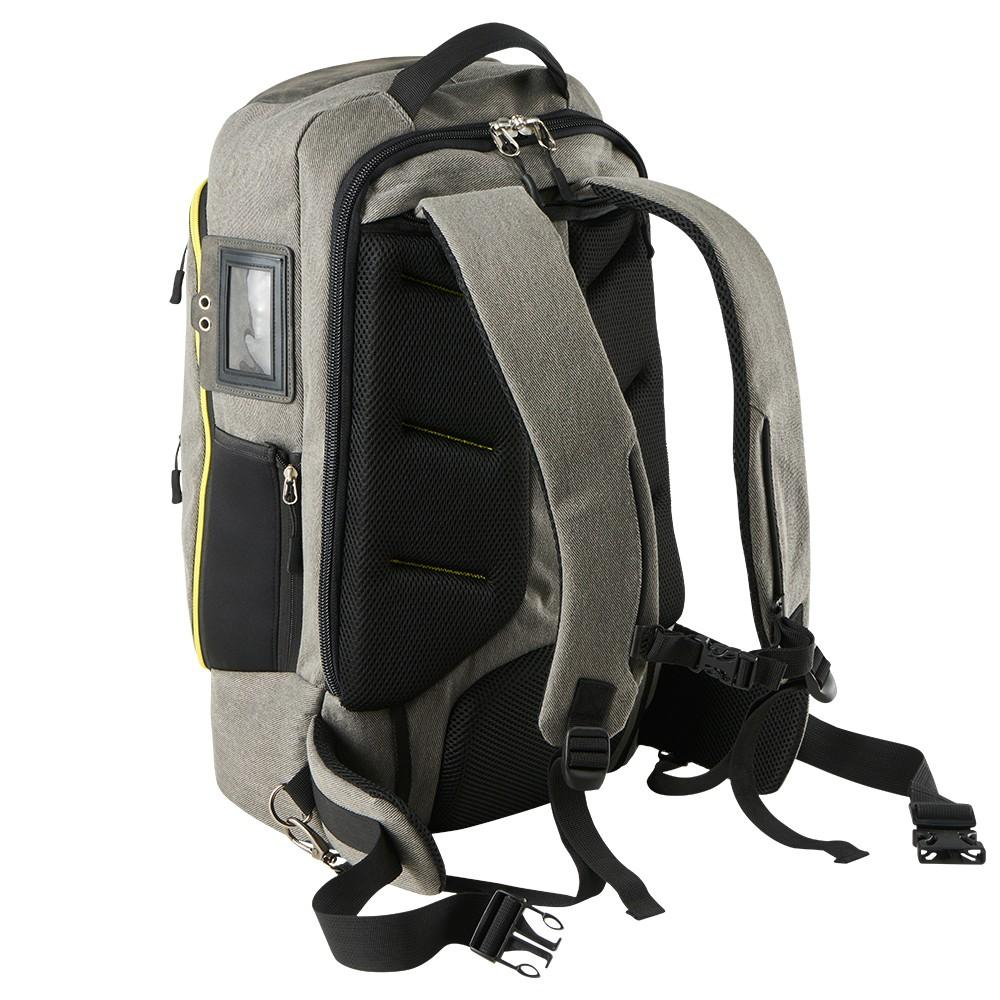 Manhattan 38L Laptop Cabin Backpack - Cabin Max