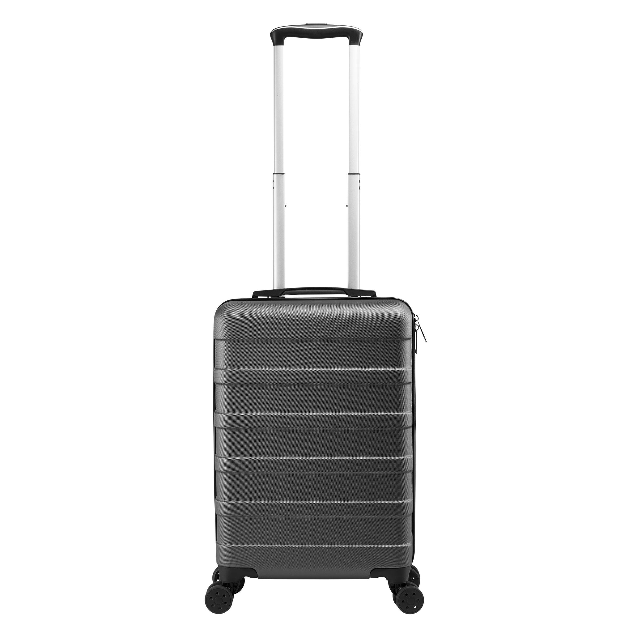 Anode Cabin Suitcase With Integrated USB Charger Port - Cabin Max