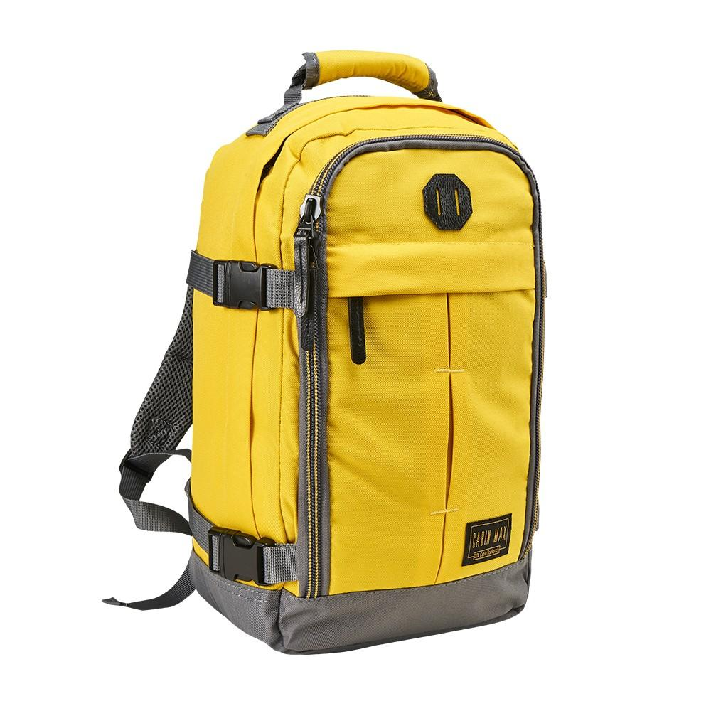 Metz Stowaway 20L Cabin Backpack - Flies Free On Ryanair - Cabin Max