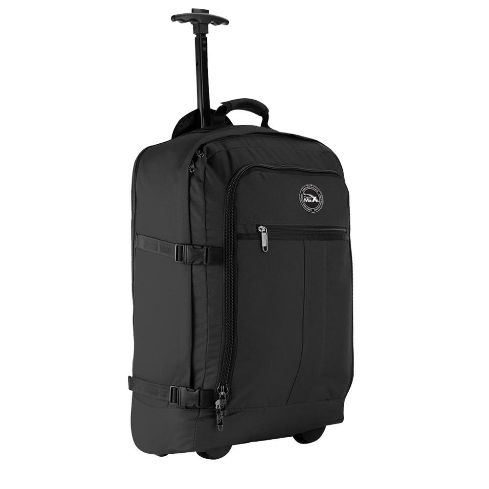 Lyon Cabin Trolley Backpack - Cabin Max