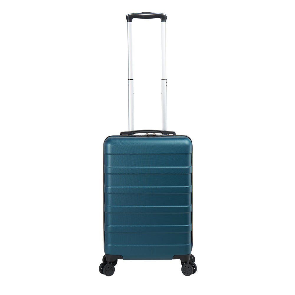 Anode 35L Cabin Suitcase With Integrated USB Charger Port