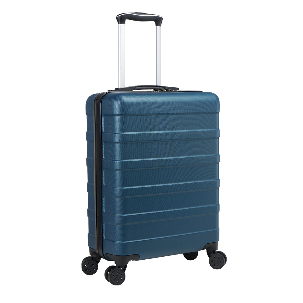 Anode 40L Cabin Case with Integrated USB Port and Built in Lock
