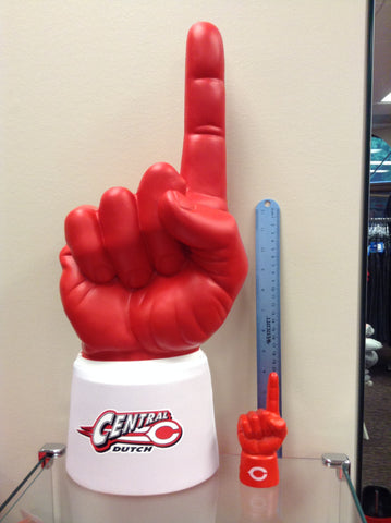 Misc- Foam Finger