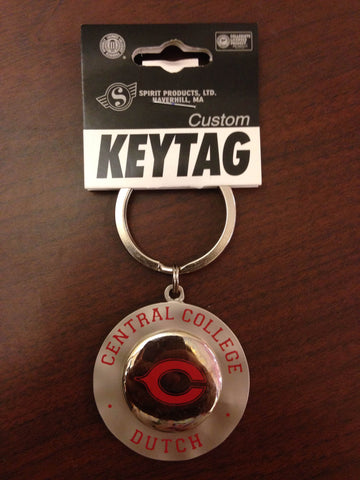 Misc Key Chain