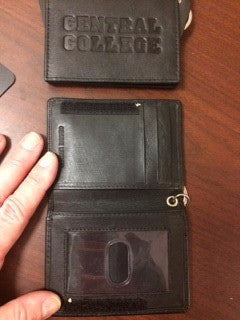 Misc ID Holder Leather