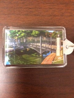 Misc Key Tag Campus