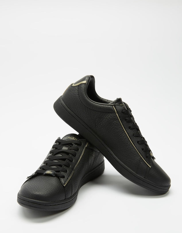 Lacoste - Carnaby - Black/Black