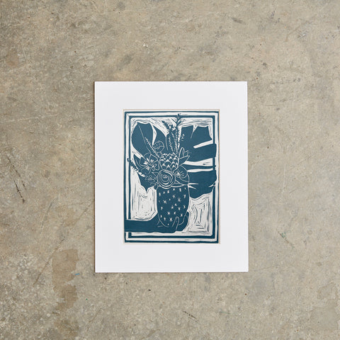 "Be Well | 8""x10"" 