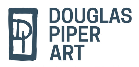Douglas Piper Art Gift Card
