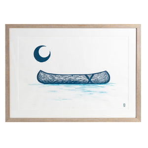 "Palmetto Paddles | 42"" x 30"" 