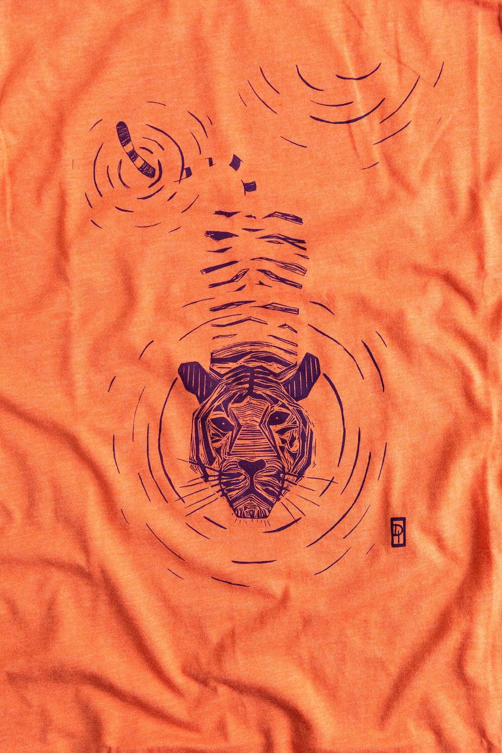 Emerging Champion Clemson T-Shirt