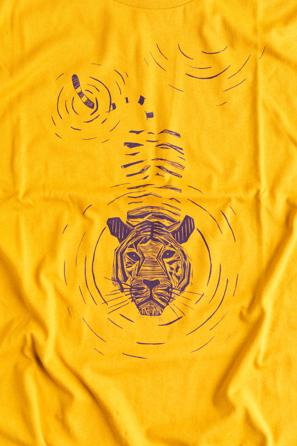 Emerging Champion LSU T-Shirt