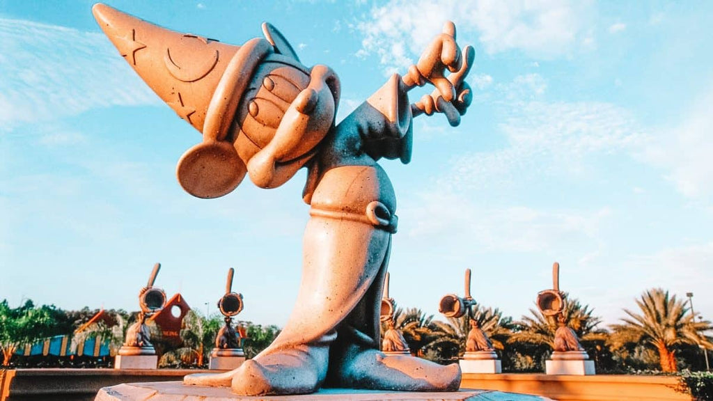 14 Things You Didn't Know You Could Do at Disney World