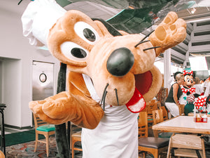 Disney's Hardest to Book Dining Reservations and How to Book Them