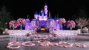 The Story Behind the Song – Ali Diane's 'Magic' featured on Disney's Fairytale Weddings